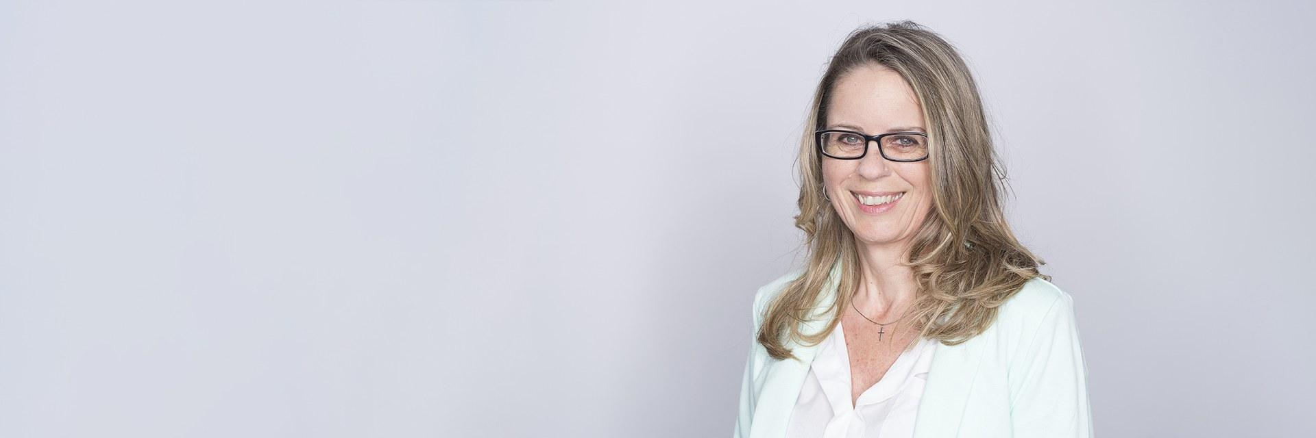 Silvia Rüegger