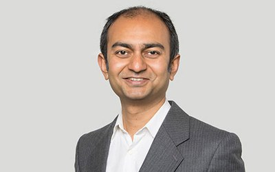 Dr. Souvik Datta