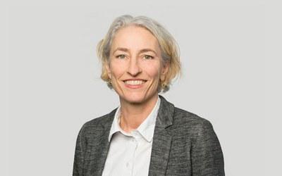 Prof. Dr. Susan Göldi