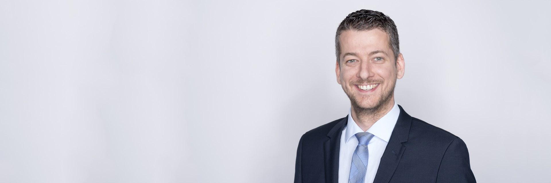 Prof. Dr. Thomas Besselmann