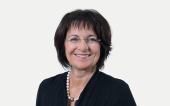 Ursula Renold