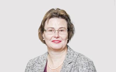 Dr. Uta Scherer