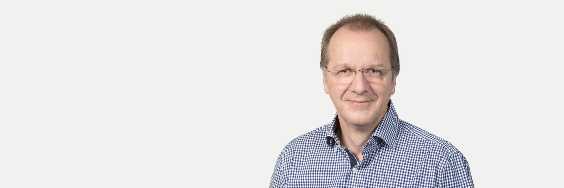 Prof. Dr. Uwe Pieles