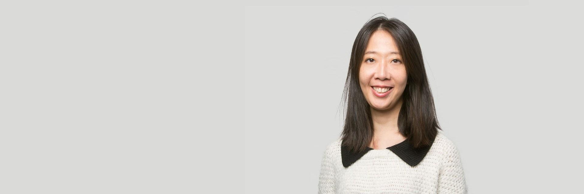 Vivienne Jia Zhong