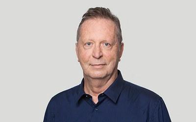Prof. Dr. Wolfgang Eberling