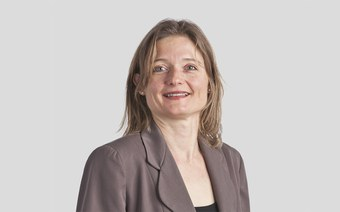 Michèle Wiederkehr