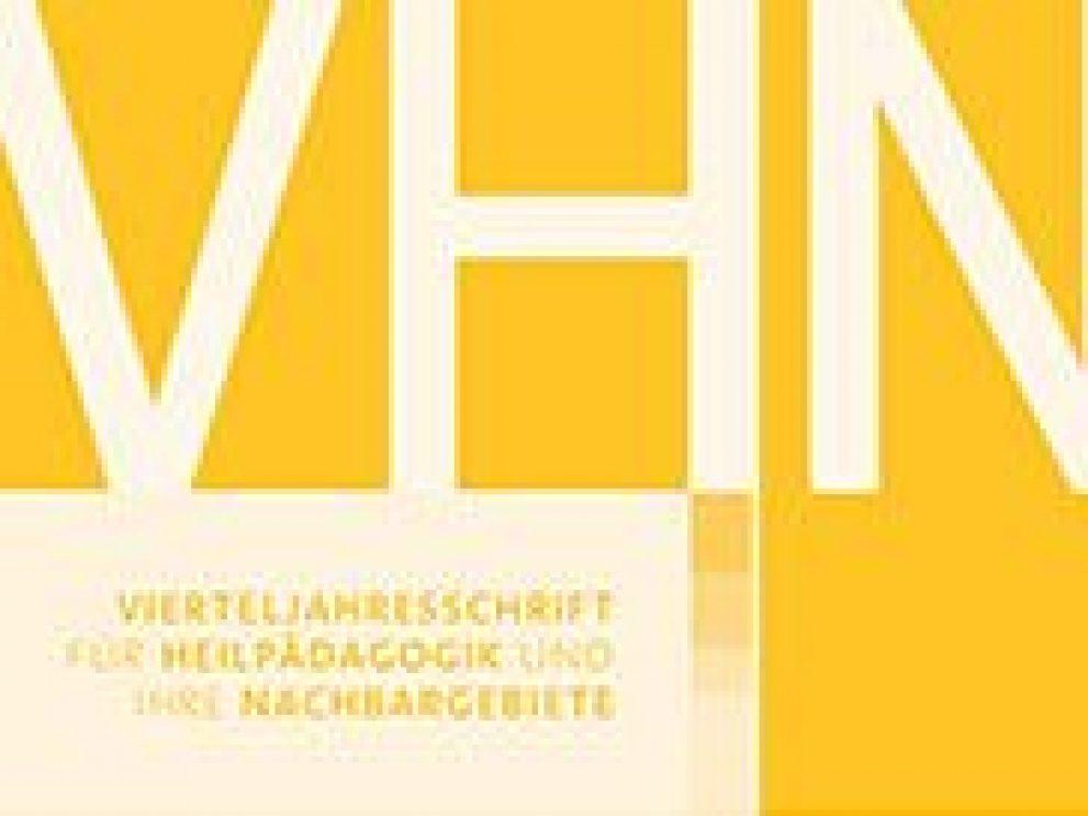 Titelblatt VHN
