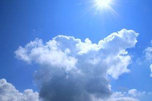 Symbolbild Cloud