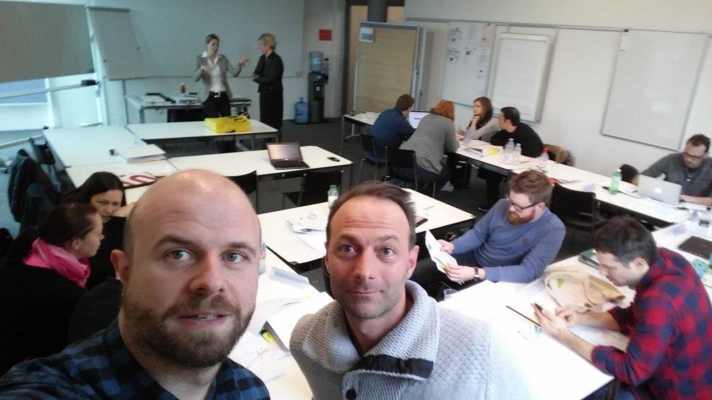Google AdWords Workshop im CAS eCommerce & Online-Marketing, FHNW