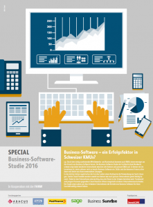Business-Software-Studie