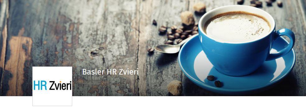 HR Zvieri
