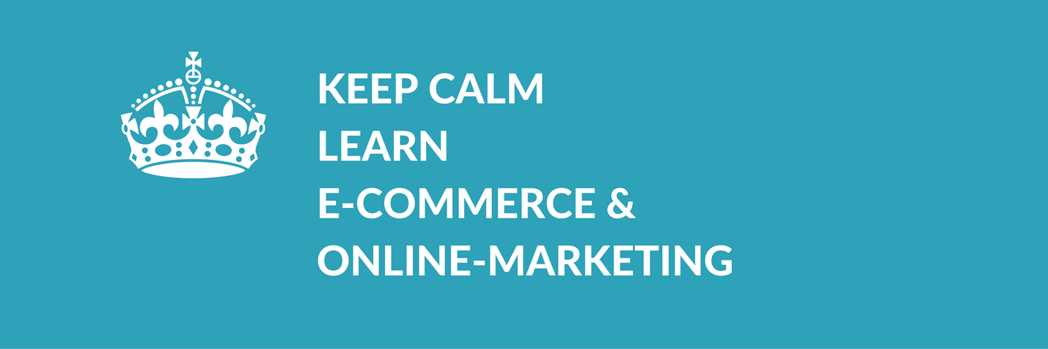 KEEP CALM LEARN E-COMMERCE (1)