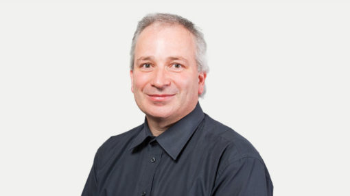Prof. Markus Degen