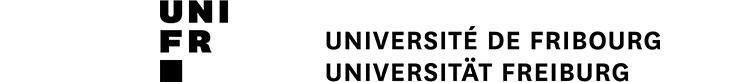 Université de Fribourg / Universität Freiburg