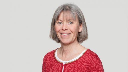 Karin Lundsgaard Schaller