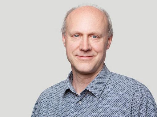 Prof. Dr. Matthias Drilling