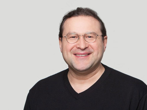 Dr. phil. Patrick Oehler