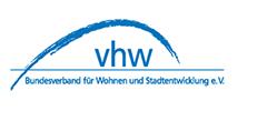 vhw Bundesverband für Wohnen und Stadtentwicklung e. V.